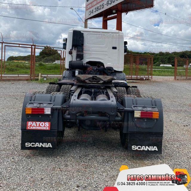 Scania G 440 A 6X4 - Foto 4
