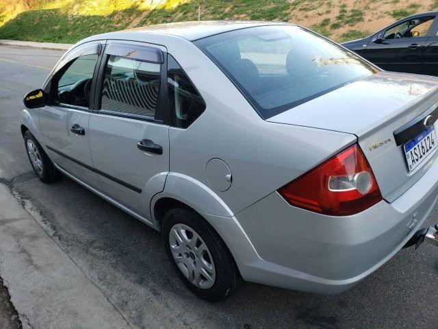 Fiesta 1.0 Sedan 2010 Valor R$ 17.900,00 - Foto 2