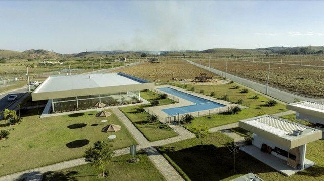 Lote 640 metros Condominio Nautico Porto do Sol - Foto 5