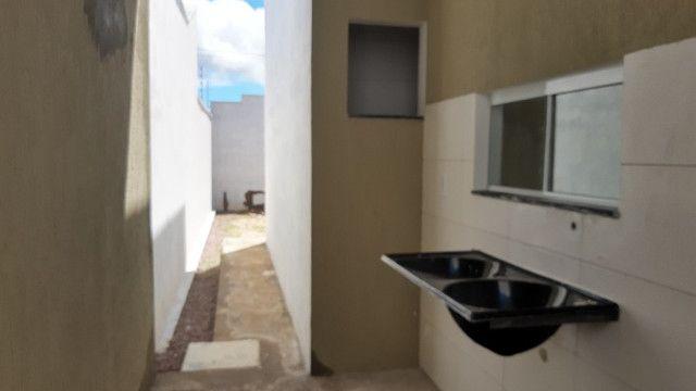 Casa de 2 Quartos-Próxima à Betolândia-Financia em Juazeiro-Ce - Foto 12