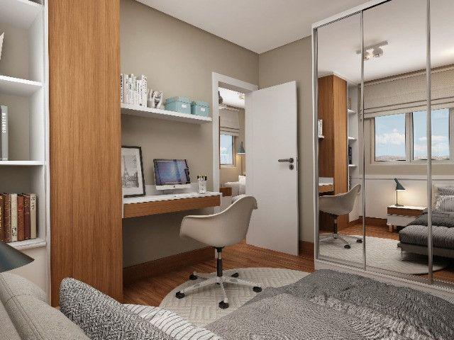 Apartamento 2 quartos Bairro Ana Lúcia - Foto 5