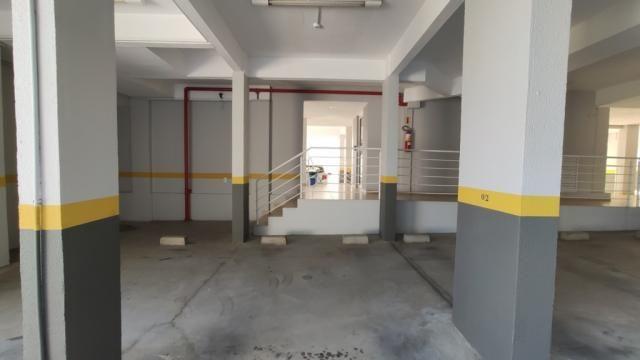 Apartamento para alugar com 2 dormitórios em Santo antonio, Joinville cod:08807.002 - Foto 15