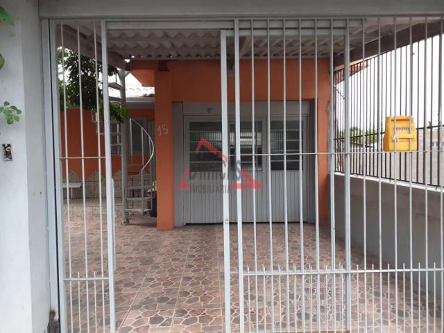 Casa à venda com 3 dormitórios em Operaria, Campo bom cod:167515 - Foto 4