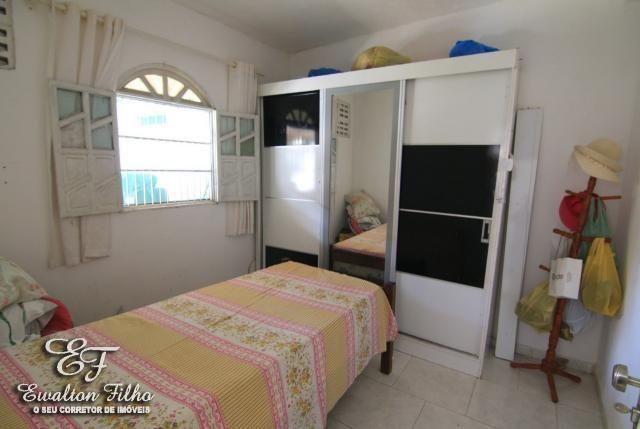 Casa 1º Subsolo Com 3 Quartos Clara e Ventilada (Não Financia) - Foto 9