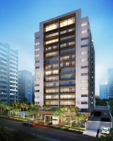 Apartamento à venda com 3 dormitórios em Auxiliadora, Porto alegre cod:8045