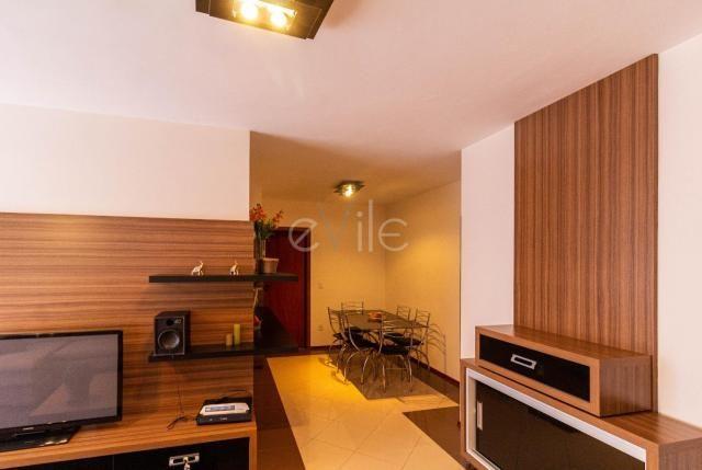Apartamento à venda com 3 dormitórios em Centro, Mogi mirim cod:AP008199 - Foto 3