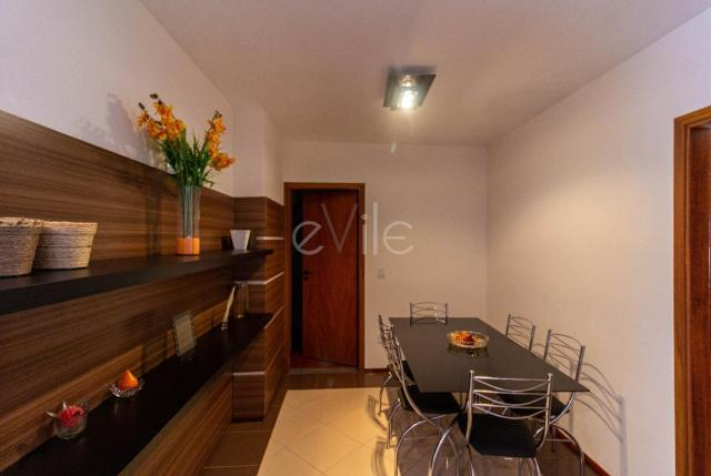 Apartamento à venda com 3 dormitórios em Centro, Mogi mirim cod:AP008199 - Foto 5