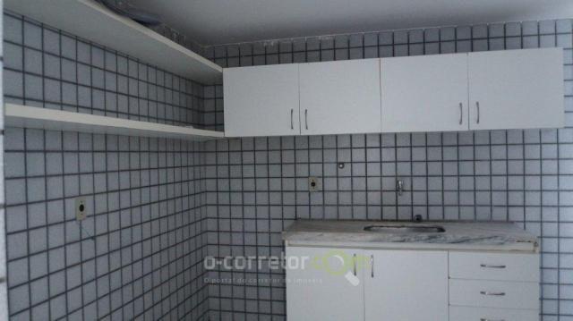Apartamento com 3 dormitórios à venda, 90 m² por R$ 299.000 - Jardim Oceania - João Pessoa - Foto 18