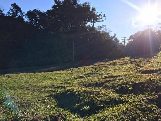 Terreno amplo no belo condomínio Quinta da Serra - Foto 16