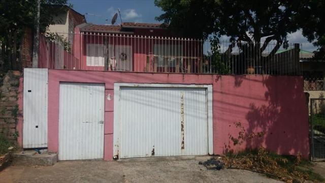 Casa à venda com 2 dormitórios em Primavera, Esteio cod:1891 - Foto 8