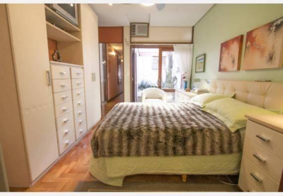 Casa à venda com 3 dormitórios em Jardim botânico, Porto alegre cod:CA008781 - Foto 7