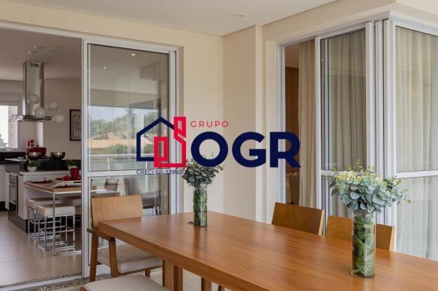 Apartamento com 3 dormitórios à venda, 182 m² por R$ 989.000,00 - Jardim Aquárius - Limeir - Foto 5