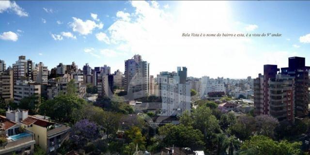 Apartamento à venda com 3 dormitórios em Bela vista, Porto alegre cod:AP010879 - Foto 11