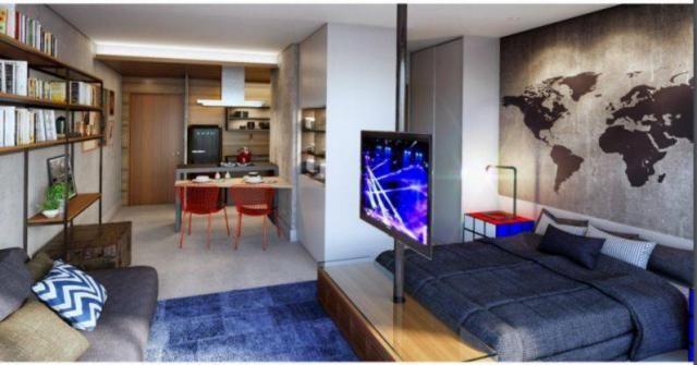 Apartamento à venda com 1 dormitórios em Partenon, Porto alegre cod:AP010336 - Foto 5