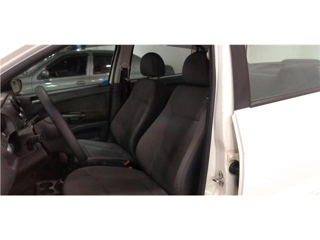 Volkswagen Voyage 1.6 mi trend 8v flex 4p manual - Foto 6