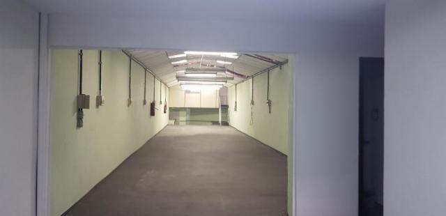 Salão para alugar, 200 m² por R$ 3.000,00/mês - Parque São Domingos - São Paulo/SP - Foto 8