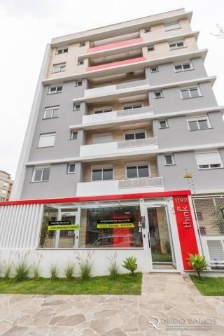 Apartamento à venda com 3 dormitórios em Cristal, Porto alegre cod:AP010608 - Foto 14