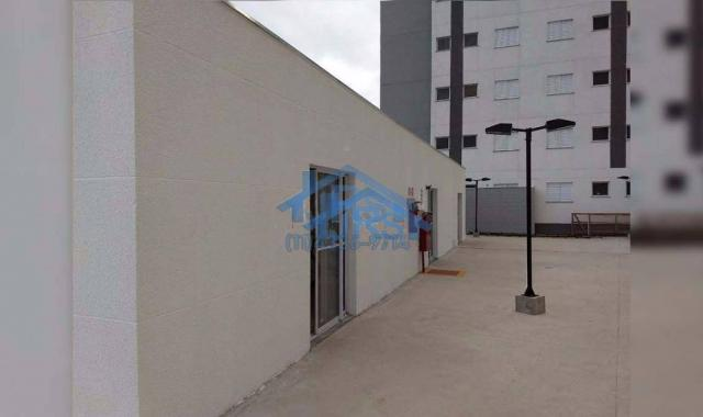 Condomínio Piemont Apartamento com 2 dormitórios à venda, 55 m² por R$ 285.000 - Parque Vi - Foto 10