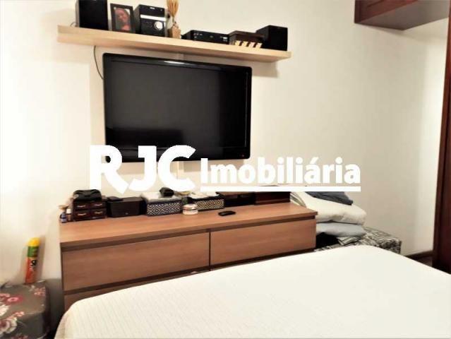 Apartamento à venda com 3 dormitórios em Tijuca, Rio de janeiro cod:MBAP32453 - Foto 8