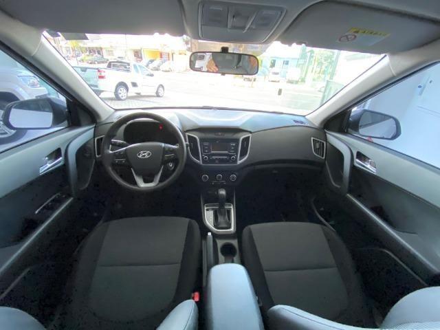 Hyundai Creta 1.6 Attitude Automatico 2018 ipva 2020 pago - Foto 8