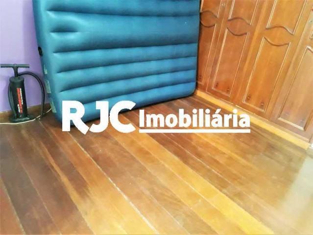 Apartamento à venda com 3 dormitórios em Tijuca, Rio de janeiro cod:MBAP32453 - Foto 12