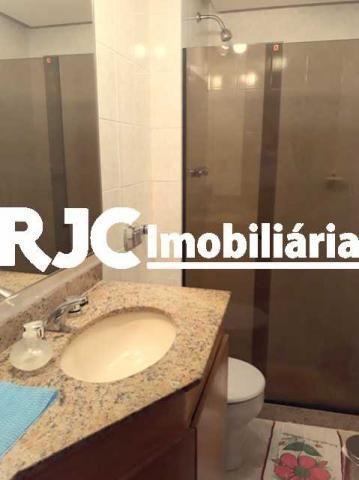 Apartamento à venda com 4 dormitórios em Tijuca, Rio de janeiro cod:MBAP40338 - Foto 12
