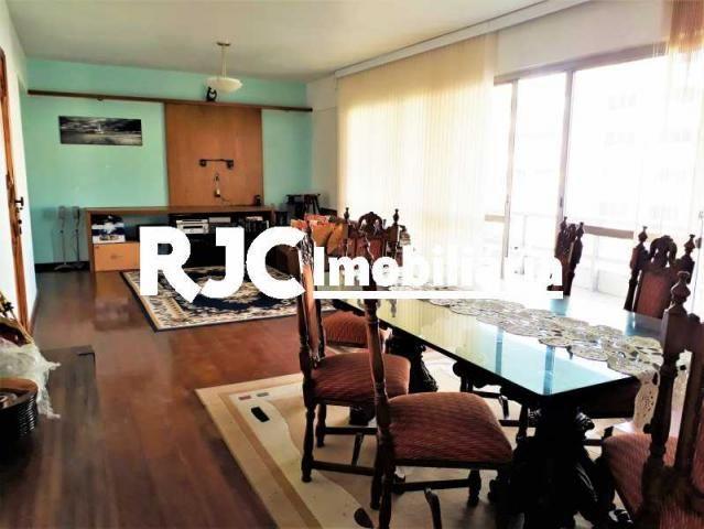 Apartamento à venda com 3 dormitórios em Tijuca, Rio de janeiro cod:MBAP32453 - Foto 3