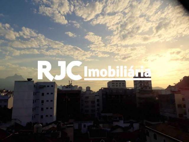Apartamento à venda com 4 dormitórios em Tijuca, Rio de janeiro cod:MBAP40338 - Foto 6