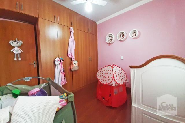 Apartamento à venda com 4 dormitórios em Castelo, Belo horizonte cod:260486 - Foto 8