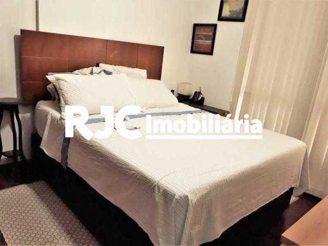 Apartamento à venda com 3 dormitórios em Tijuca, Rio de janeiro cod:MBAP32453 - Foto 6