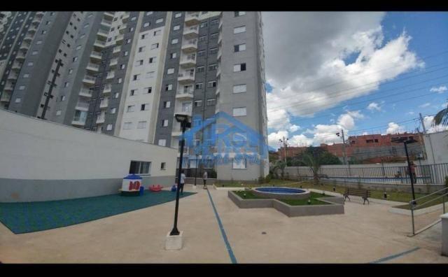Condomínio Piemont Apartamento com 2 dormitórios à venda, 55 m² por R$ 285.000 - Parque Vi - Foto 5