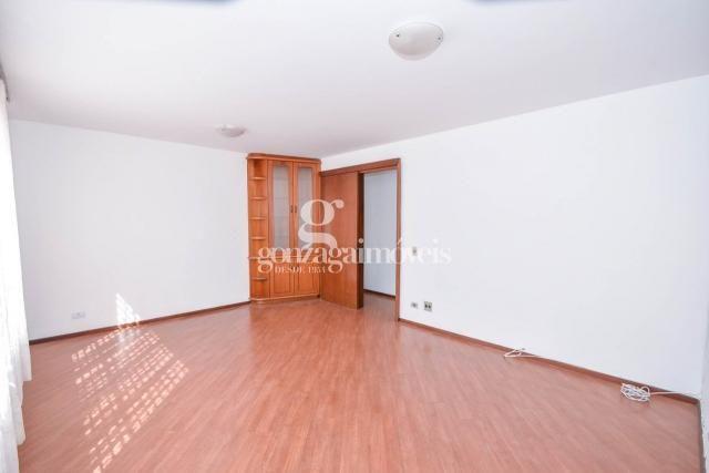 Apartamento para alugar com 3 dormitórios em Parolin, Curitiba cod:22819002 - Foto 2