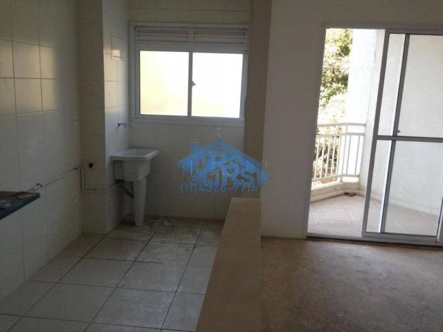 Condomínio Piemont Apartamento com 2 dormitórios à venda, 55 m² por R$ 285.000 - Parque Vi - Foto 2