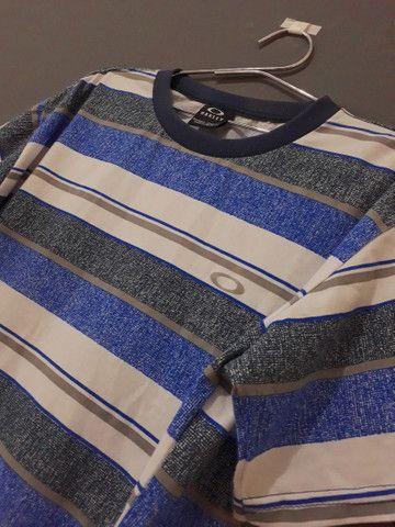 Camisa Oakley Listrada  - Foto 2