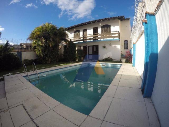 Casa para alugar, 400 m² por R$ 4.500,00/mês - Partenon - Porto Alegre/RS