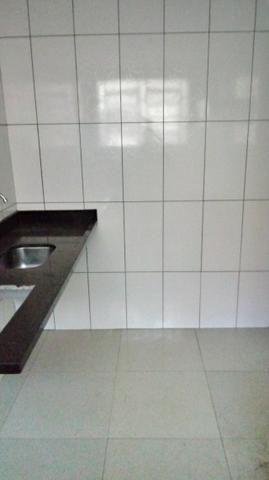 Vendo Apartamento em Vila União 2 dormitorios - Foto 6