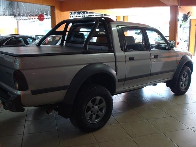 Mitsubishi L200 2.5 Gl 4X2 Cd 8V Turbo 2012 - Foto 5