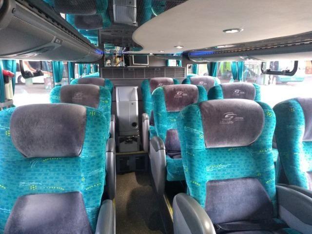 Ônibus Rodoviario Volvo B420 - Foto 5