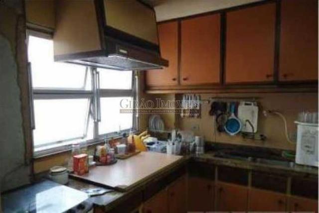 Apartamento à venda com 3 dormitórios em Ipanema, Rio de janeiro cod:GICO30085 - Foto 11