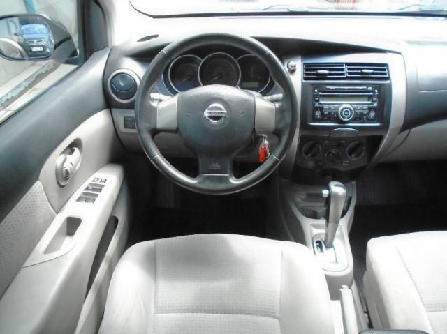 Nissan Livina SL 1.8 AUTOMÁTICA 4P - Foto 5