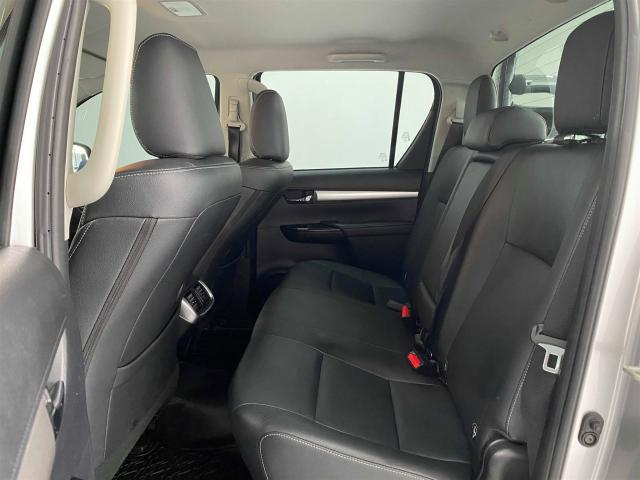 HILUX 2018/2018 2.8 SRX 4X4 CD 16V DIESEL 4P AUTOMÁTICO - Foto 8