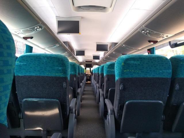 Ônibus Rodoviario Volvo B420 - Foto 7