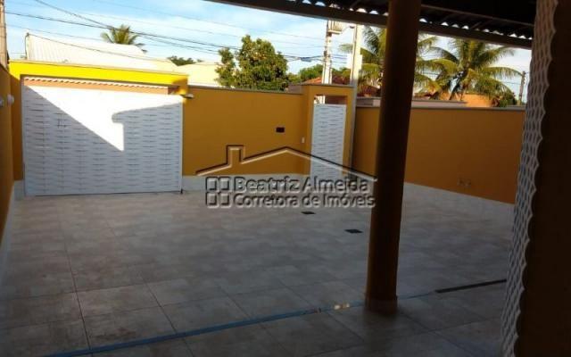 Casa de 3 quartos, sendo 1 suíte, no Jardim Atlântico - Itaipuaçu - Foto 17
