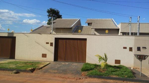 Casa com 2 quartos - Bairro Setor Laguna Parque em Trindade - Foto 2