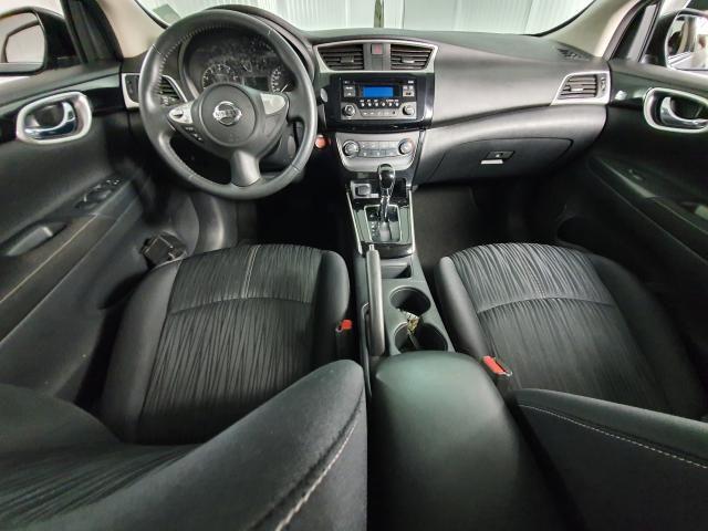 Nissan Sentra S 2.0 FlexStart 16V Aut. - Cinza - 2017 - Foto 7