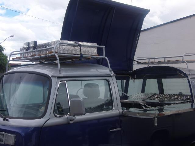Kombi Food Truck - Foto 17