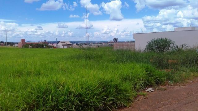 Lote de 360 m² no setor Cristina 2 Expansão em Trindade-Go - Foto 2