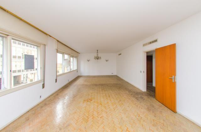 Apartamento à venda com 4 dormitórios em Centro histórico, Porto alegre cod:CO6923 - Foto 2