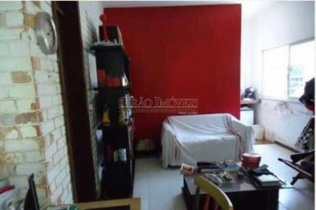 Apartamento à venda com 3 dormitórios em Ipanema, Rio de janeiro cod:GICO30085 - Foto 13