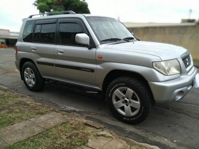Passa financiamento SUV Pajero TR4 completa - Foto 9